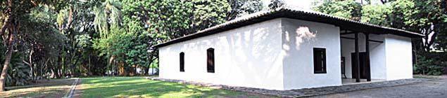 A Casa Bandeirista do Butantã, em São Paulo-SP é uma construção remanescente baseada na técnica construtiva da taipa. Foi construída por volta da primeira metade do século XVIII em taipa de pilão, principal técnica construtiva da arquitetura colonial brasileira, e utilizada na arquitetura paulista durante os séculos XVII e XIX.