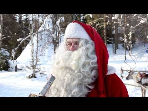 Santa Claus After Christmas Interview