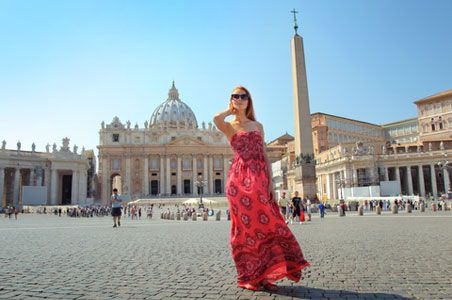 Ten things NOT to do in Italy--so good to know!