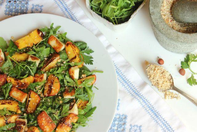 Vitamindús ízorgia: 3 könnyű nyári saláta http://www.nlcafe.hu/gasztro/20150729/nyari-salata-recept-/