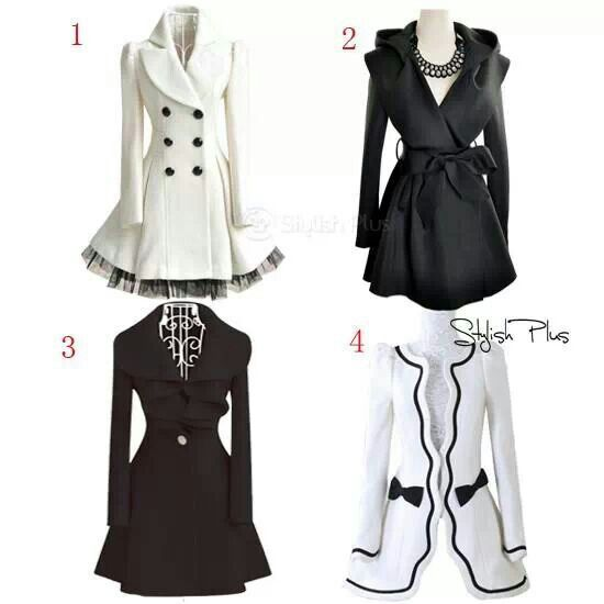 77 best Coats images on Pinterest   Wool coats, Double breasted ...