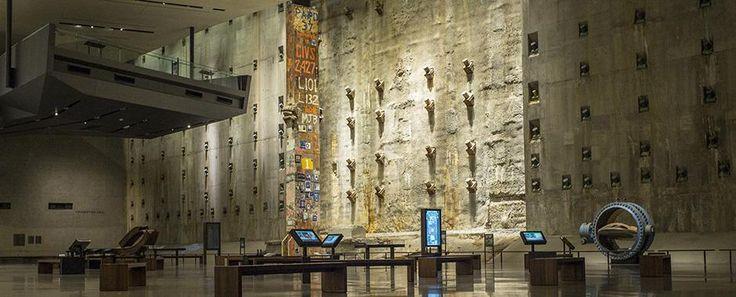 National September 11 Memorial & Museum | World Trade Center Memorial