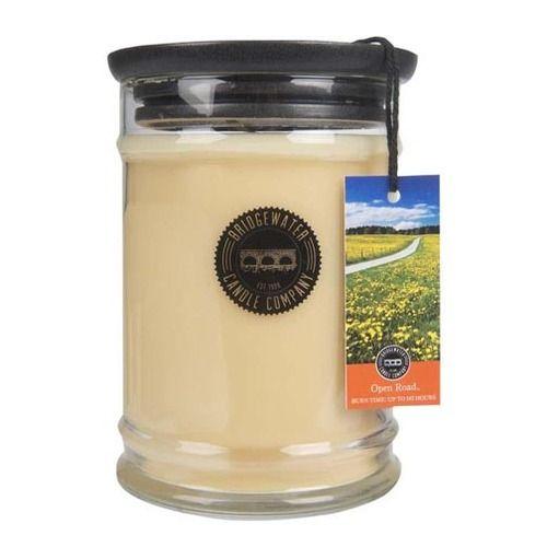 Bridgewater Candle 18 Oz. Jar - Open Road