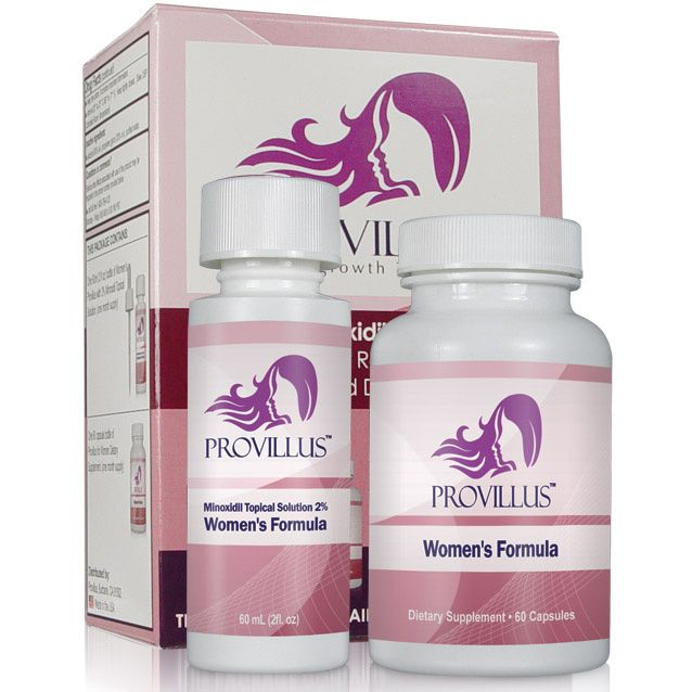 Provillus is a natural hair loss treatment product for men and women that is used topically twice a day.visit http://www.provillushairtreatment.com/