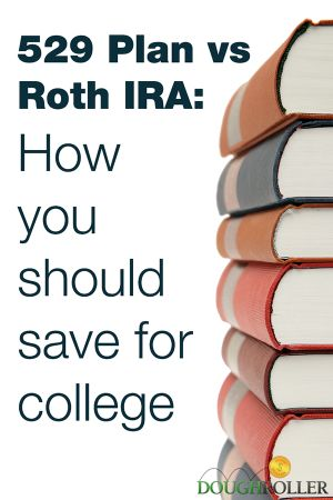 What's the best way to save for a child's education? We compare three options–a 529 Plan, a Roth IRA, and a taxable account. Is it better to save for a child's college education with a 529 plan or a Roth IRA? That's the question that Dan, a listener to the weekly Dough Roller Money Podcast …