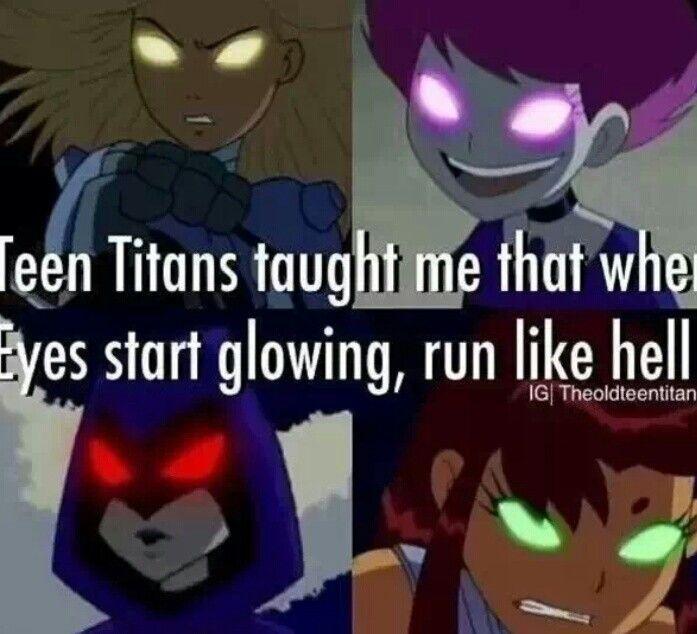 Rave scene quotes