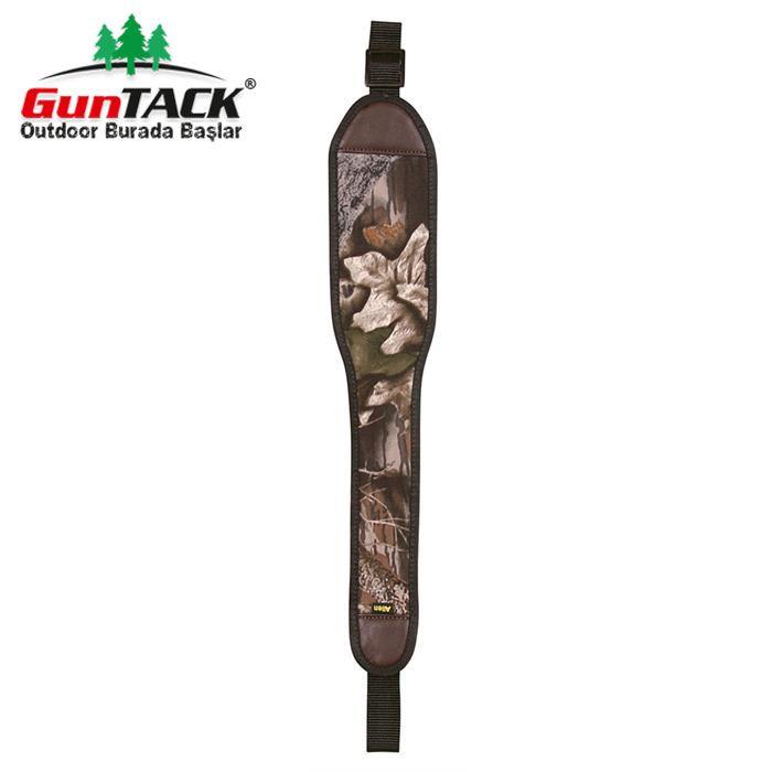 Allen Cobra Neoprene Kamuflaj Desen Tüfek Askı Kayışları, üzerinde askı halkaları bulunan tüm tüfekler için idealdir. Orman desenli dış yüzeyi sayesinde üstün kamuflaj sağlar. #karaavimalzemeleri #avmalzemeleri #askikayislarivetechizatlari #allen