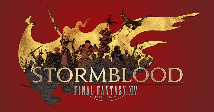 Final Fantasy XIV's New Expansion Revealed