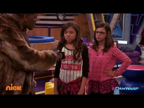 "Dub Shuts Down The Internet | Dan Schneider | ""Game Shakers"" 