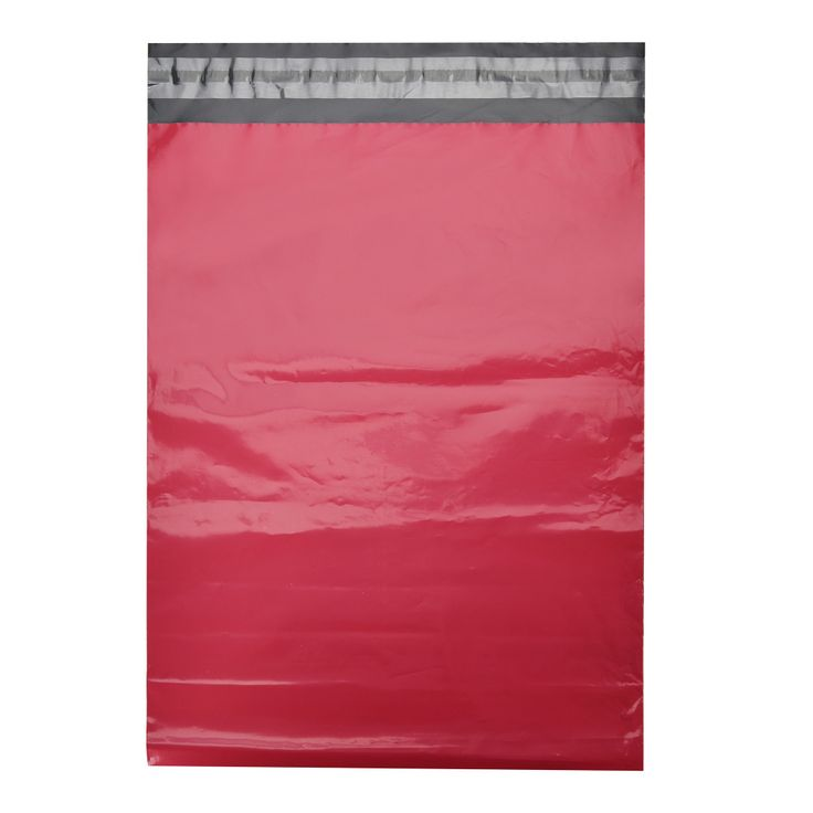 HOT PINK 10x13 DEGRADABLE MAILING BAGS POSTAL PLASTIC ENVELOPE 25x33cm  POST DISPATCH BAG PLASTIC MAILERS GIFT BAGS ENVELOPES