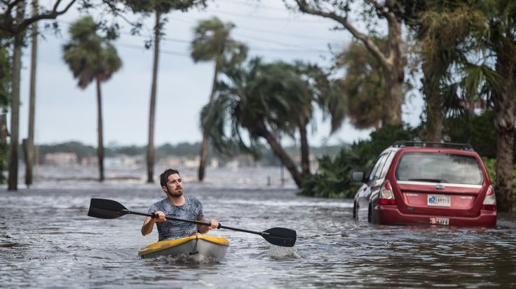 PUNTA GORDA, Fla. — Hurricane Irma hammered almost every inch of Florida, knocking out power to millions of people while causing wreckage in the Keys and record flooding in Jacksonville, though the state's coasts were largely spared from the catastrophe many had feared. From Miami to Naples to... - #Begins, #Finance, #Florida, #Irma, #Millions, #Recovery, #Wit