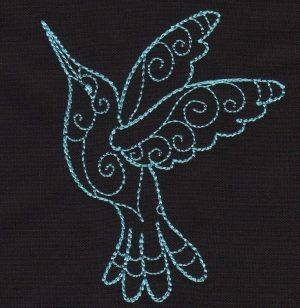 @: Free Designs for Hand Embroidery