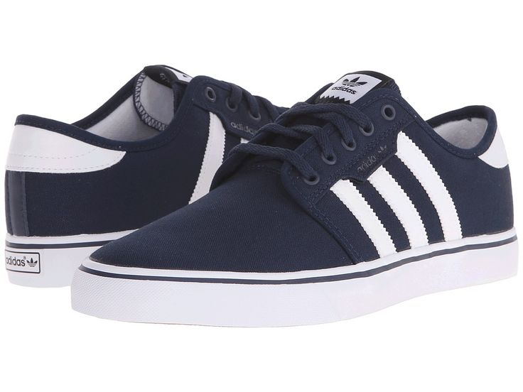 adidas Skateboarding - Seeley (Collegiate Navy/White/Black) Men's Skate Shoes :https://athletic.city/athletic-shoes/stores/adidas-skateboarding-seeley-collegiate-navywhiteblack-mens-skate-shoes-2/
