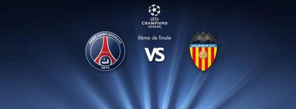 Pronostic Ligue des Champions : PSG – Valence