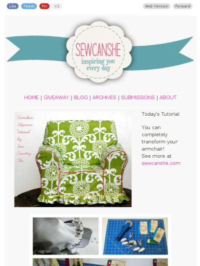 135 Best Images About Slipcover Ideas On Pinterest Miss
