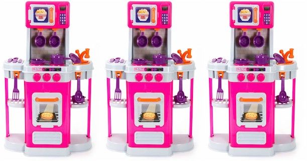 RUN! Get This Wish I Was Kitchen Playset For Only $15.00 + FREE In-Store Pickup! https://www.mojosavings.com/run-get-this-wish-i-was-kitchen-playset-for-only-15-00-free-in-store-pickup/