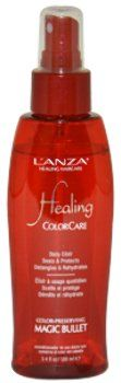 Unisex L'anza Healing Color Care Magic Bullet Daily Elixir 1 pcs sku 1789310MA >>> This is an Amazon Affiliate link. Click on the image for additional details.