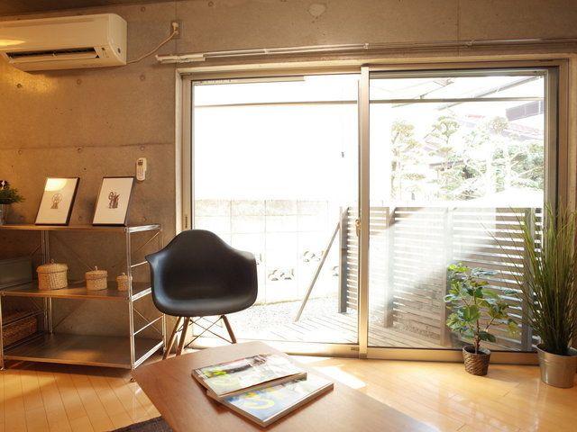 モダニズム(東京都練馬区) | 東京のリノベーション・デザイナーズ賃貸ならグッドルーム[goodroom]