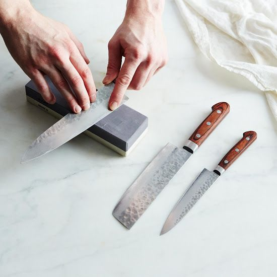 food52 japanese knife sharpening stone