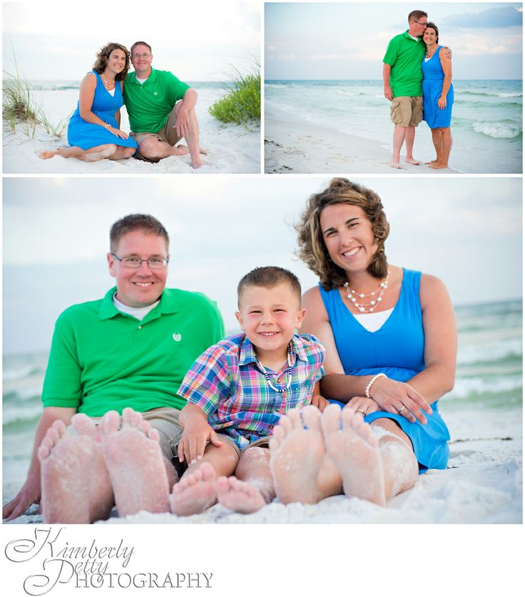 Family Pictures In The Beach: 25+ Best Ideas About Beach Picture Outfits On Pinterest