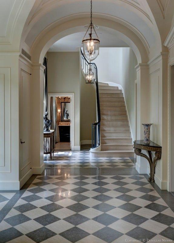 (were floored) Entrance of Guest House at Crespi Hicks Estate
