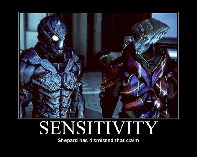 Image - 375894]   Mass Effect   Know Your Meme