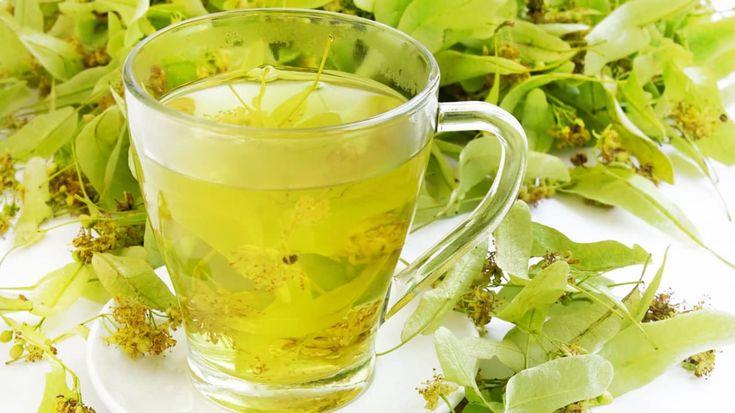 Nasušte si lipový květ: Uklidní pocuchané nervy i rozjívené děti | Alkaline  tea, Linden tea, Cholesterol lowering foods