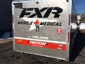 Formed in the fall of 2016 and initially brought to the attention of the industry at Haydays, the Snocross Mobile Medical Team (SMMT) was created with the purpose of providing world-class on track medical care (emergency, trauma, 1st responder) for the snocross athletes at every round of the AMSOIL Championship Snocross Tour. Former AMSOIL Championship Snocross assistant race director, Jake Vanada, was prompted to start this organization after seeing first-hand how the Alpinestar Mobile…