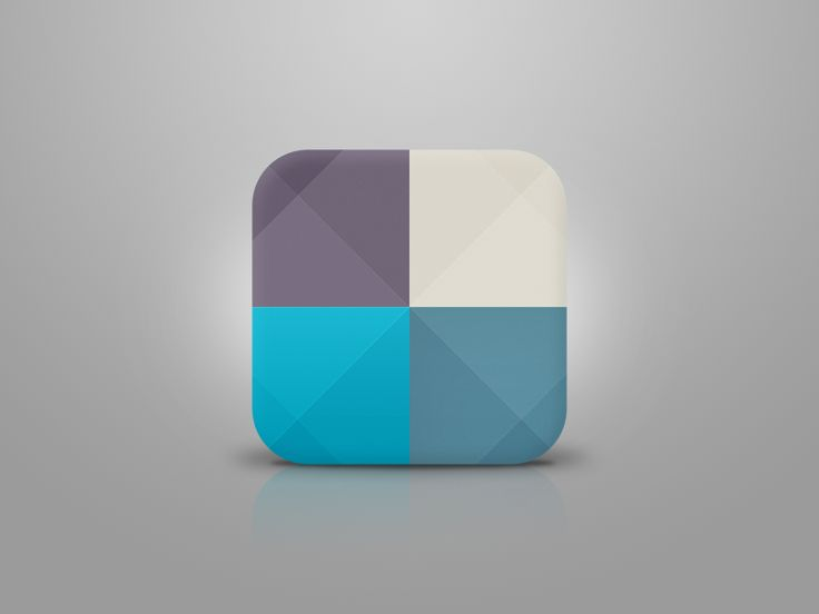 Icon Design Dribbble - Folder-_2x.png by Mike Beecham