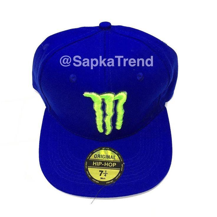 Mavi Monster SnapbackŞapka  WhatsApp: 0537 680 74 12  Ürünün kargo hariç fiyatı 40 liradır.  Havale/EFT/Kapıda ödeme mevcuttur.  Siparisleriniz icin DM veya WhatsApp  Snapchat: SapkaVakti  #ig_istanbul #igersankara #gs #fb #bjk #galatasaray #fenerbahce #besiktas #carsi #cimbom #fener #instaistanbul #instaturkey #tagsforhearts #instaturkiye #instaistanbul #instadaily #instagrammers #turkish #turkishfollowers #turkishdelight #ig_turkey #ig_izmir #turkeystagram #foto #lifeinism #turkishhot…