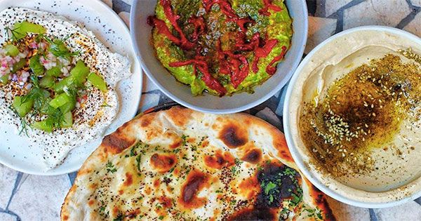 12 NYC Restaurants That Will Make You Forget About Meat via @PureWow