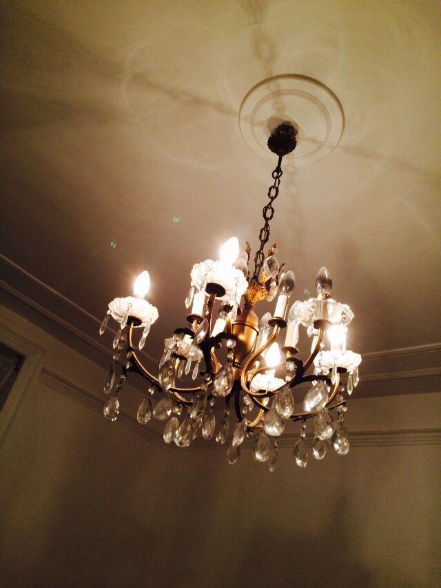 Brighten a plain old hallway....