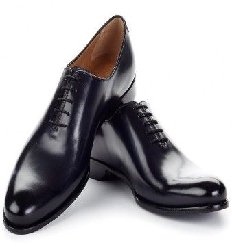 Are Wholecuts The Perfect Dress Shoe