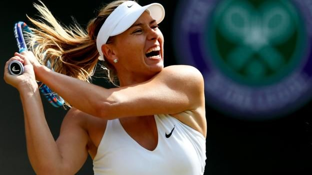 #tennis #news  'Qualifying could cope with Sharapova'