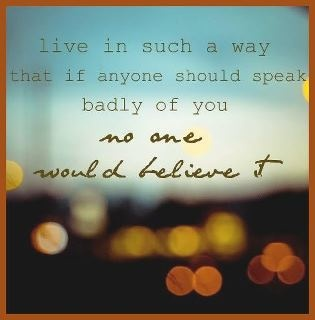 live in such a way: Inspiration, Quotes, Be Kind, Living Life, So True, Life Mottos, Live Life, Life Goals, Good Advice