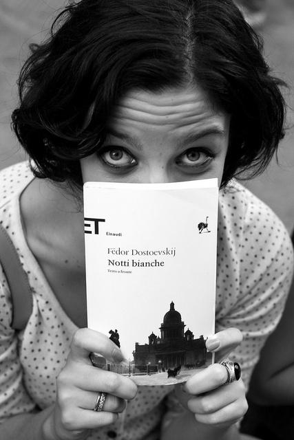 Fedor Dostoevskij - Le notti Bianche