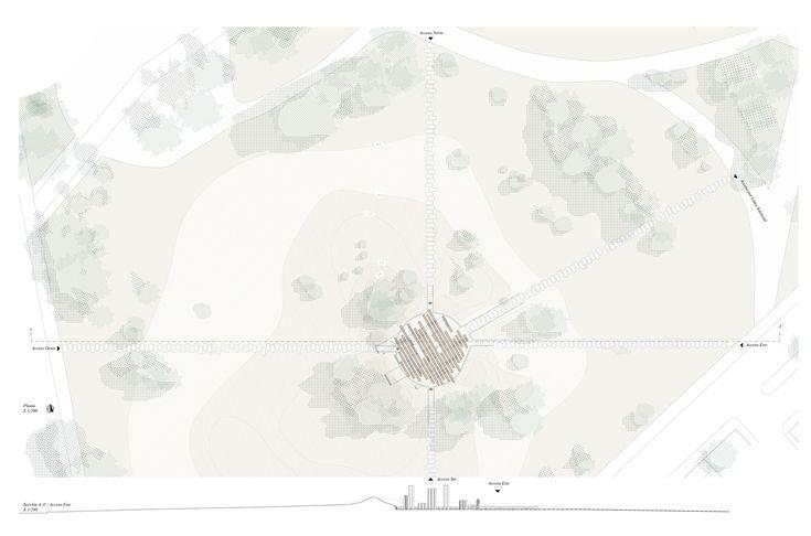 Galería de Constelación de Santuarios Agnósticos, siete intervenciones para reflexionar en Madrid - 45