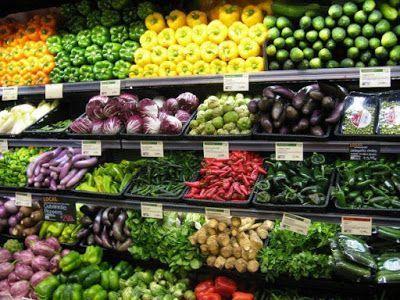 Atenção! ANVISA divulga Lista dos Alimentos com Maior Nível de Contaminação | Saúde Curiosa