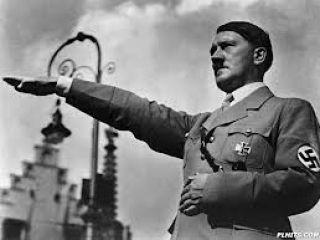 Гитлер был демагогом - священник Смирнов