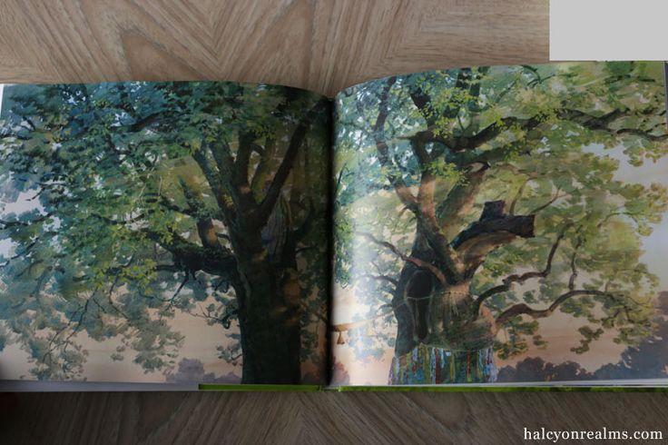 Ghibli Kazuo Oga - The Second Movement – Wind Of Hiroshima/Nagasaki Book Review