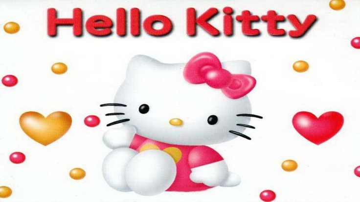 hello kitty wallpaper hd backgrounds images