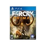 Far Cry Primal - PRE-Owned - PlayStation 4, PREOWNED