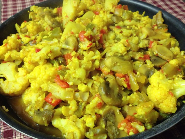 Breakfast Scramble: Forks Over Knives Cookbook Project | Fresh and Faithful
