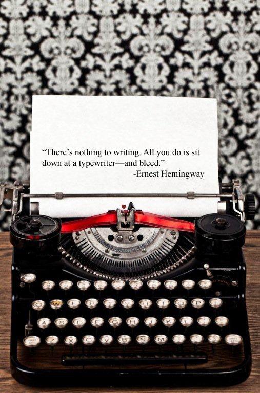 I can write my essay