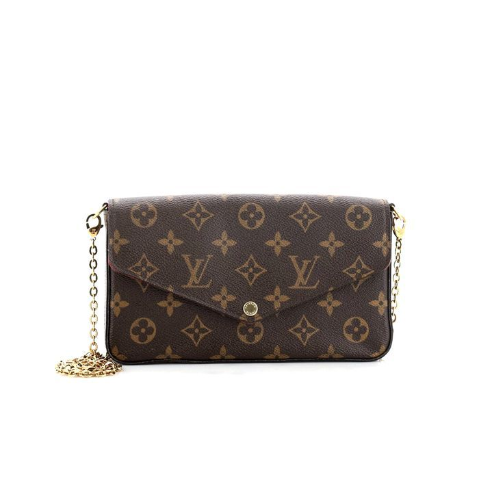 The Designer Bags People Will Pay Top Dollar To Have In Their Closet Bags Louis Vuitton Felicie Popular Handbags