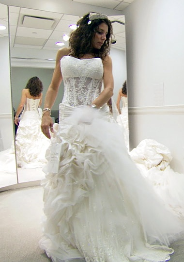 1000 images about kleinfeld on pinterest yes to the for Kleinfeld wedding dress designers