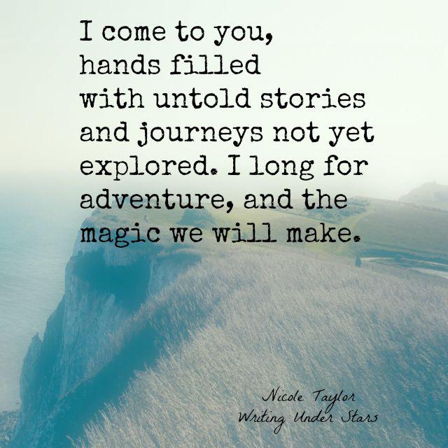 Wanderlust   My poetry, Wanderlust, Quotes
