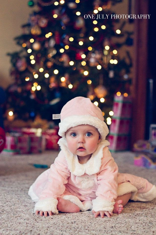 Baby It's Cold Outside: 3 Tips For Indoor Photography