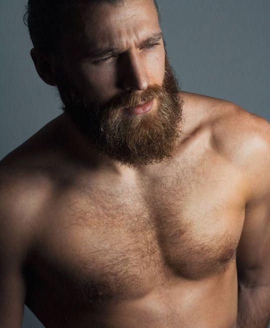 1000+ images about Fur on Pinterest | Beard man, Man with beard ...