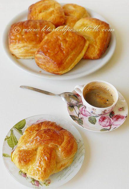 Le Torte di Antonella Cacossa e non solo...: Saccottini con miele di bosco e frutta secca